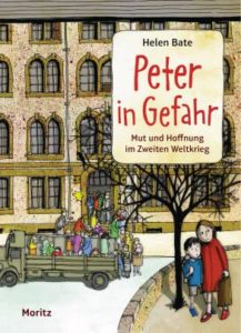 Cover Peter in Gefahr