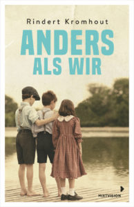"Cover ""Anders als wir"""
