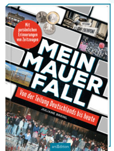Cover - Mein Mauerfall