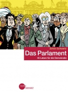 "Cover ""Das Parlament"""