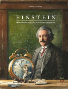 Cover Einstein
