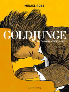 Cover Goldjunge