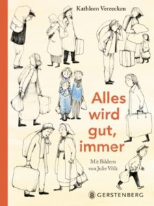 "Cover ""Alles wird gut, immer"""